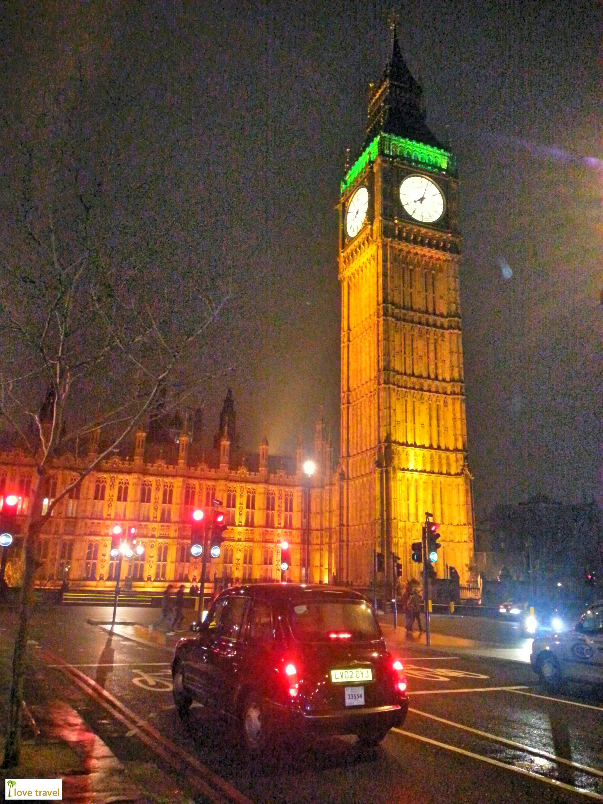London (2013)