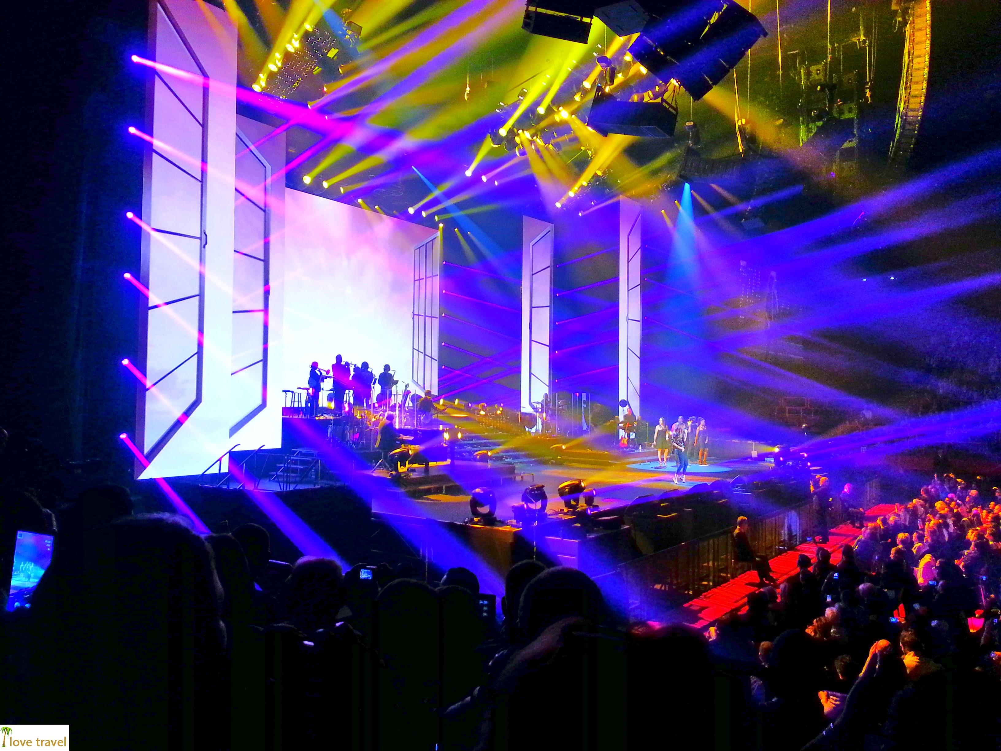 Paris-concert Celine Dion (2013)