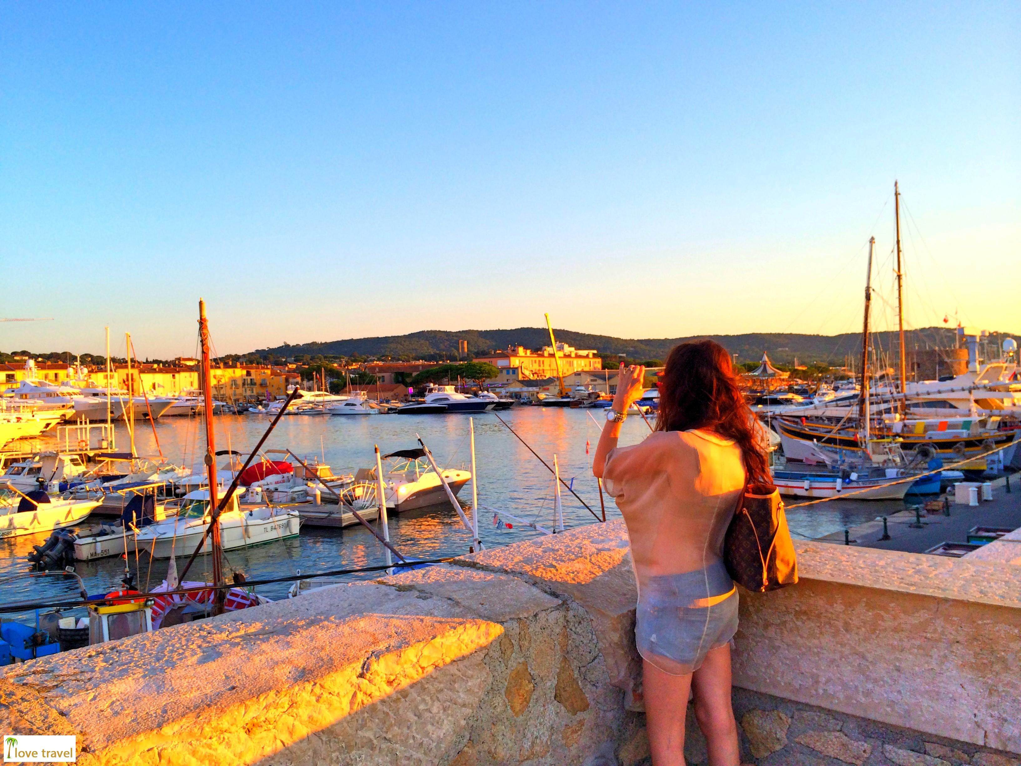 Saint Tropez (2014)