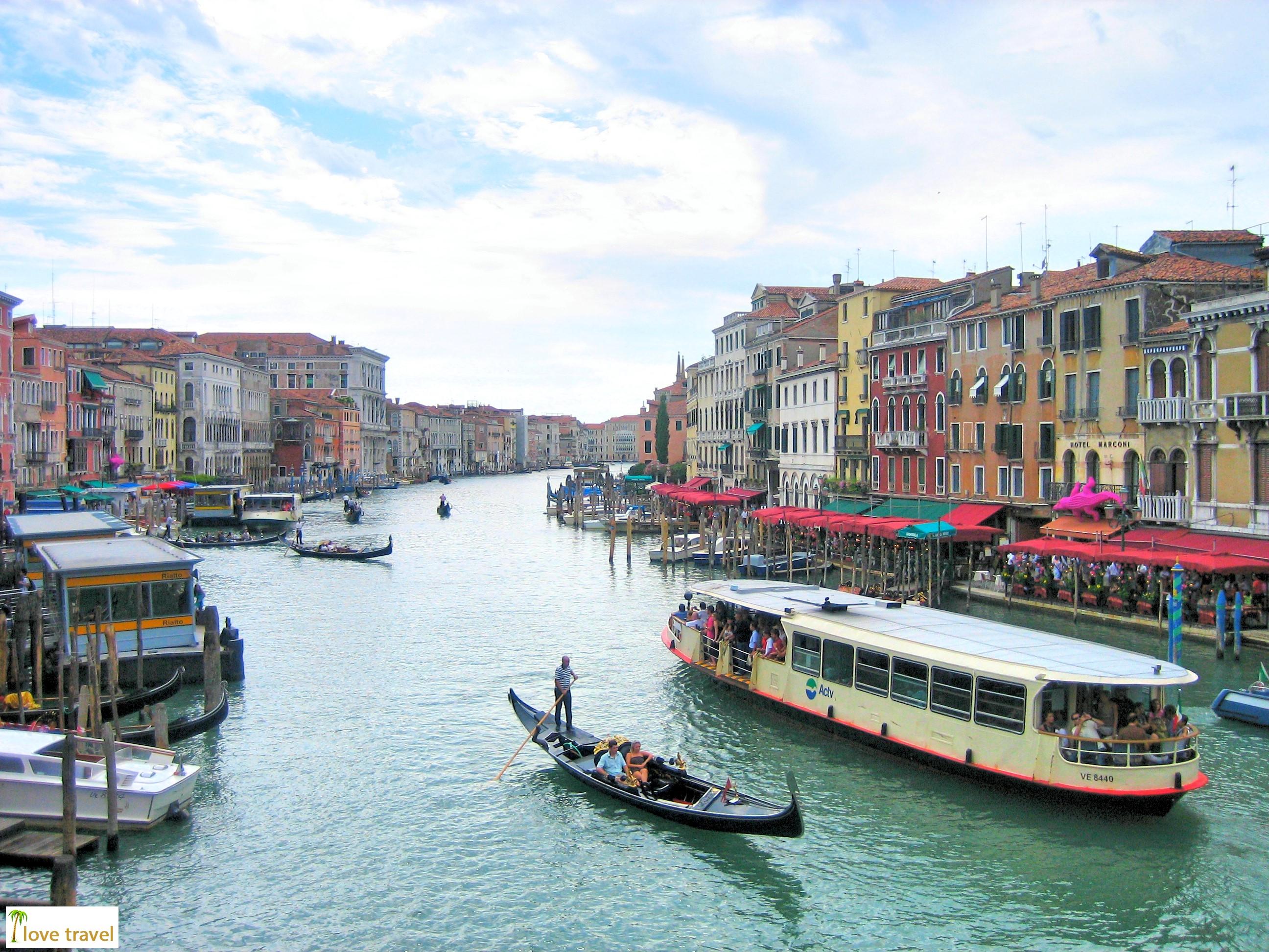 Venezia (2007)