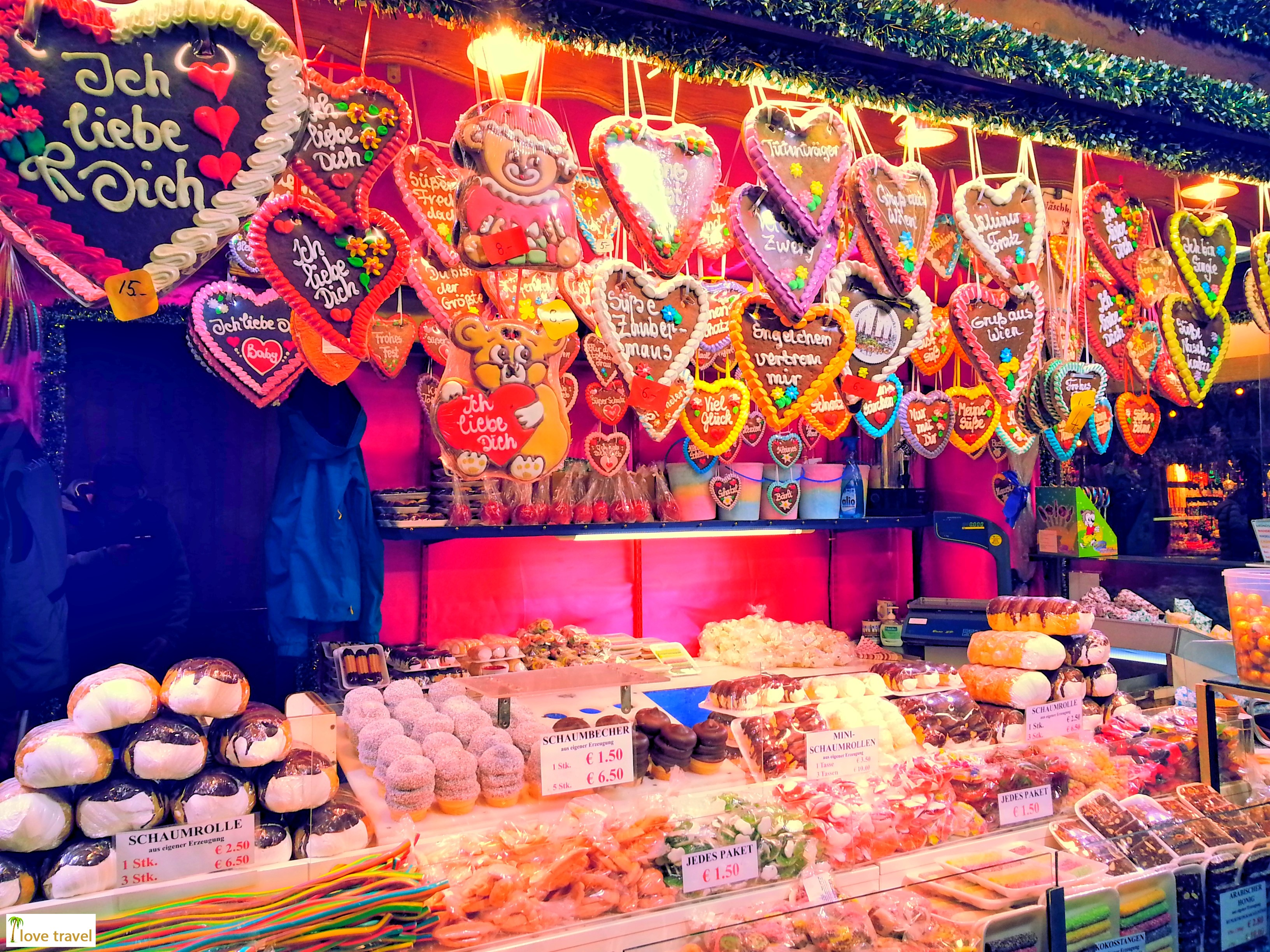 Vienna-xmas market (2013)
