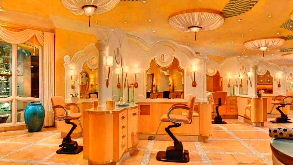Etiquette Salon Las Vegas