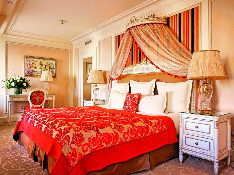 Hotel Balzac Paris-Deluxe Room