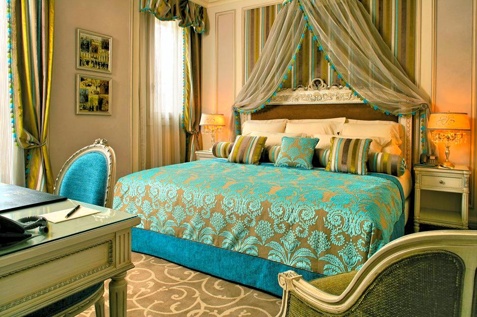 Hotel Balzac Paris-Junior Suite