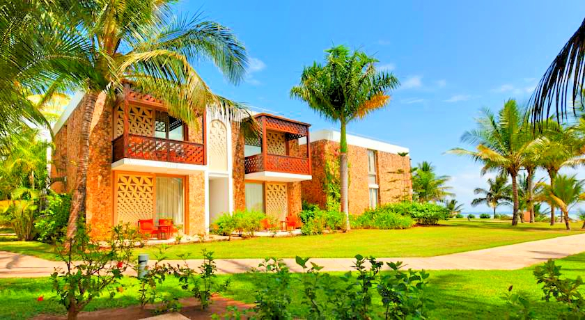 Melia Resort Zanzibar