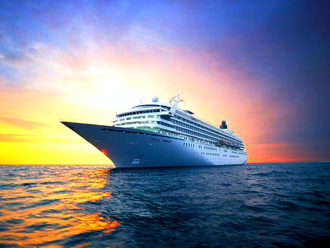Transportul naval-croaziere