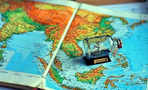 Istoria turismului