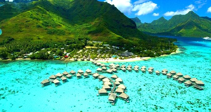 Hilton Moorea Lagoon Resort&Spa
