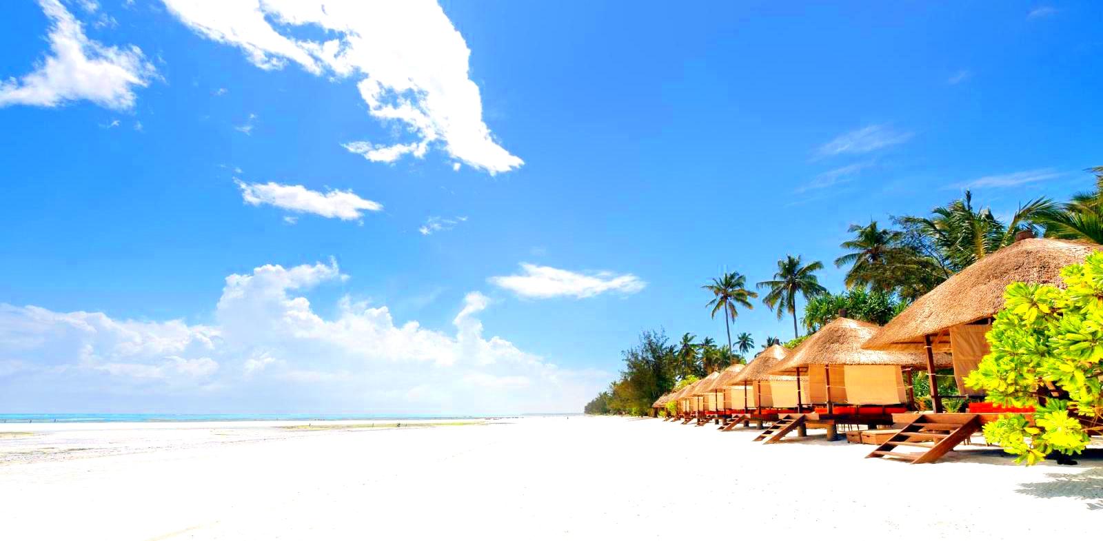 Melia Resort Zanzibar-Gabi Beach