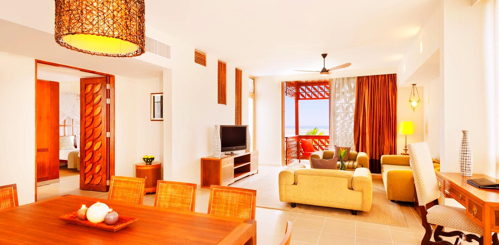 Melia Resort Zanzibar-Grand Suite Zanzibar