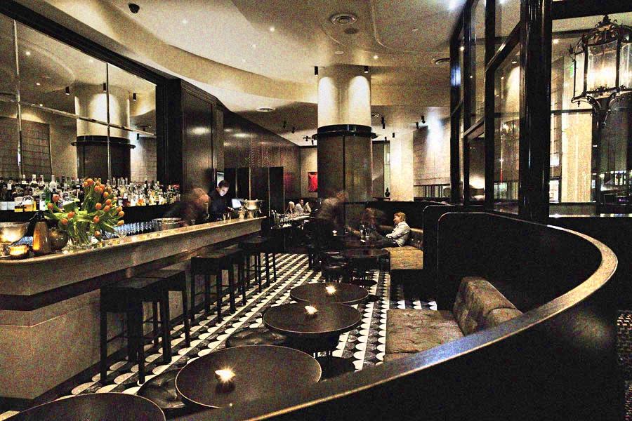 Restaurant Sepia Sydney
