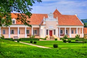 Castelul Apafi Malancrav