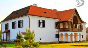 Castelul Daniel Talisoara