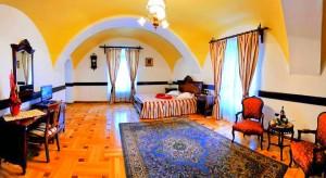 Cazare Castelul Haller Ogra
