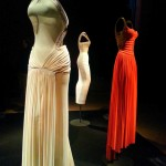 Brignole Galliera Museum Haute Couture Paris through the voice of Celine Dion