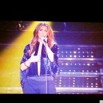 Celine Dion-Paris through the voice of Celine Dion