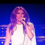 Celine Dion singing Loved me back to life-Paris through the voice of Celine Dion