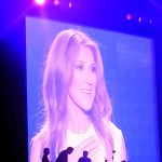 Celine Dion singing Where does my heart beat now-Paris through the voice of Celine Dion