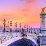 City Break la Paris, Franta-Alexandre III