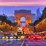 City Break la Paris, Franta-Champs Elysees