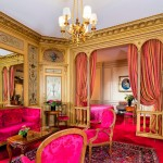 City Break la Paris, Franta-Hotel Raphael