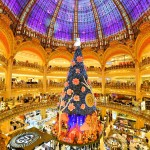 City Break la Paris, Franta-Lafayette