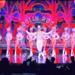 City Break la Paris, Franta-Moulin Rouge