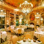City Break la Paris, Franta-Restaurant Alain Ducasse Le Maurice