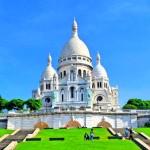 City Break la Paris, Franta-Sacre Coeur