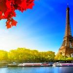 City Break la Paris, Franta-Tour Eiffel