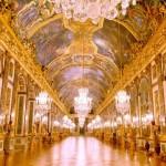 City Break la Paris, Franta-Versailles