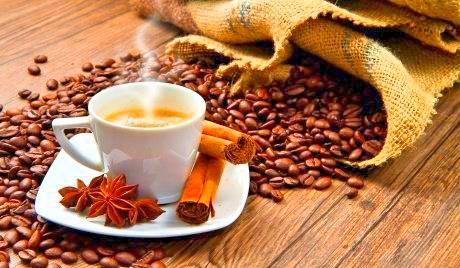Ziua Internationala a Cafelei-29 septembrie