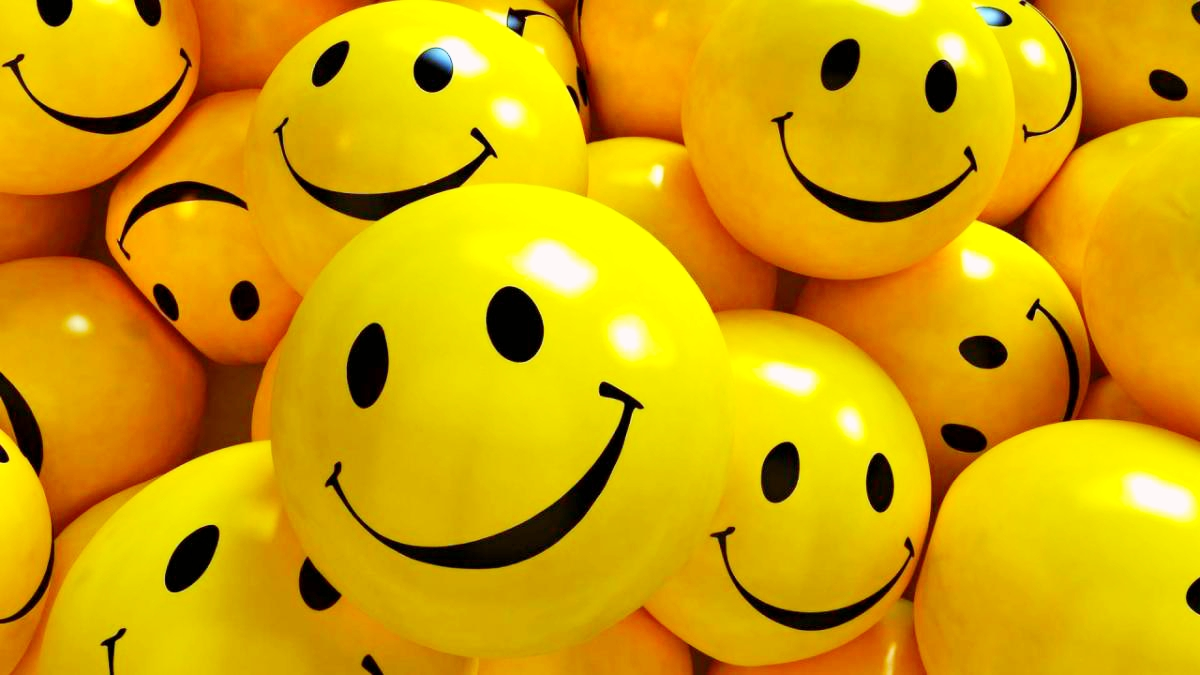 World Smile Day-Ziua Mondiala a Zambetului